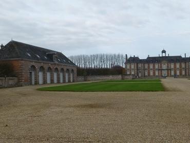 Château de Galleville (XVIIe s.)