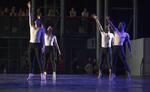 Chorégraphies de MAGGIE BOOGAART et Jeune Ballet PMDS