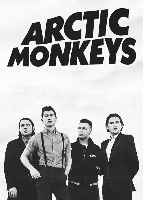 Arctic Monkeys :