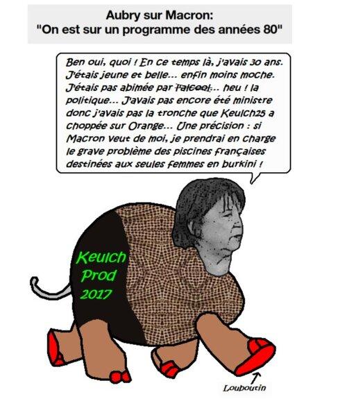 LE RETOUR DES ÉLÉPHANTS