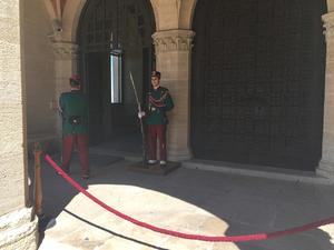 Palais Public de San Marino