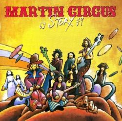 MARTIN CIRCUS - Story 68~79