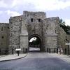 Porte St Sean à Provins