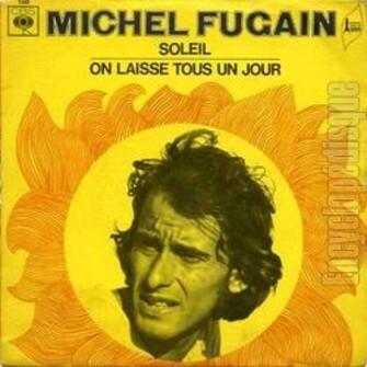 Michel Fugain, 1971