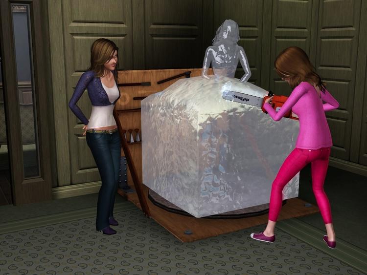 Chapitre 63: Retour, le torchon brûle et Lily soit s'expliquer!