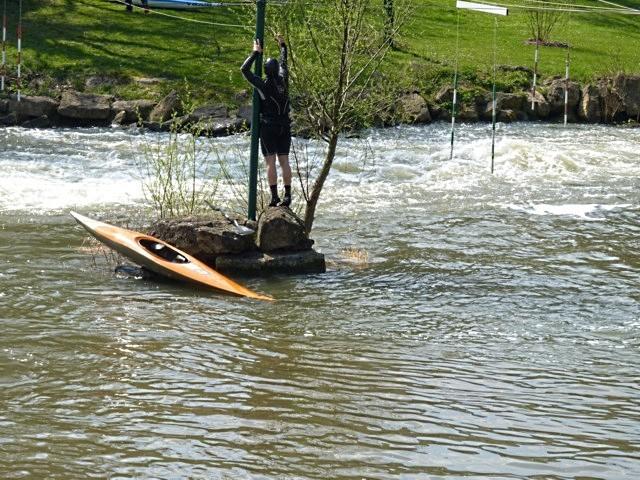 Canoë-Kayak Metz mp13 - 9