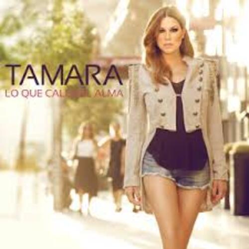 TAMARA - Abrazame  (Chansons Espagnoles)