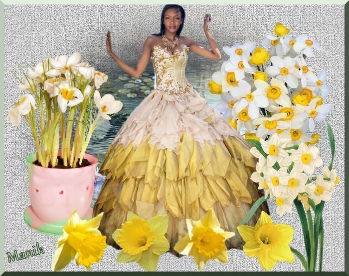 En attendant le printemps !