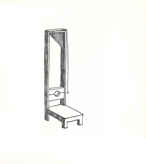 Inventaire De Philippe (1965) - Une Chaise Louis XVI