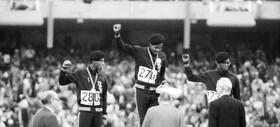 Les sportifs afro-américains engagés contre les violences raciales aux Etats-Unis