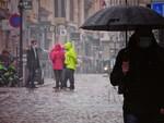 Pluie rues Lille