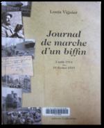 Journal de marche d'un biffin