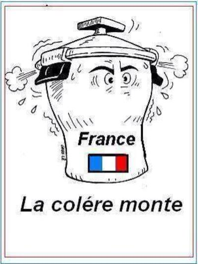 J'en ai marre du confinement réservé aux seuls vrais Français !
