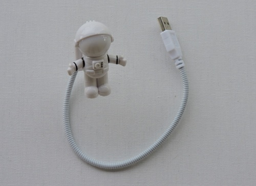 USB ASTRO-LIGHT