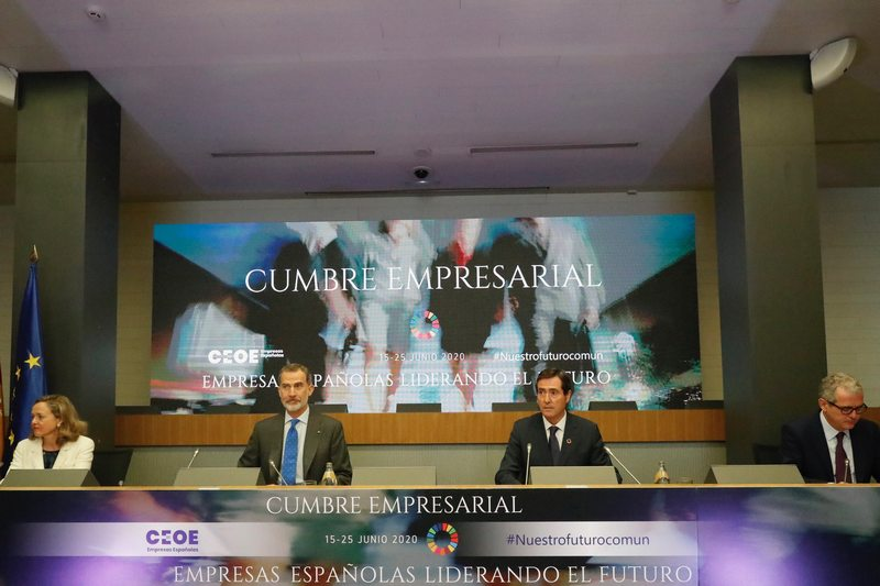 """Empresas españolas liderando el futuro"""