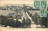 Ouistreham, côté ville