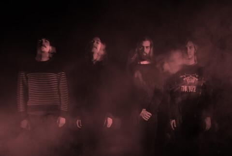 GREYFELL - Les détails du nouvel album