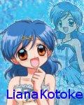 Avatar cadeau pour Liana-Chan