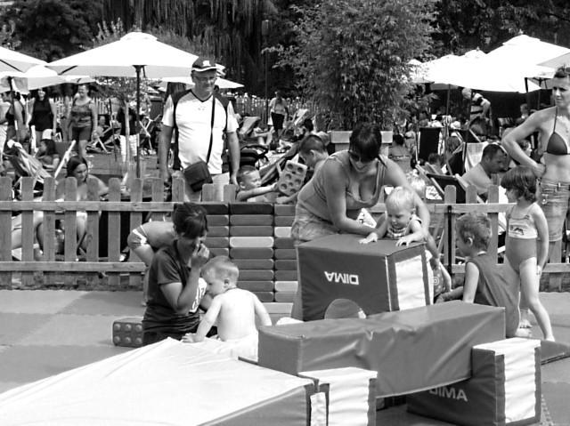 Metz Plage 2011 - L'été en Fête - Marc de Metz - 12
