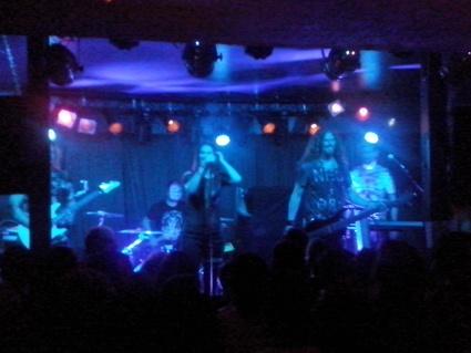 Delain live in Ottawa