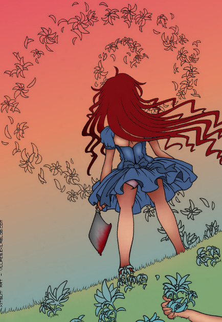 WIP : An Unavoidable Rise Of Red Edelweiss