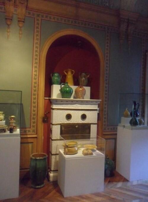 Echappée belle Nîmoise. Le musée des Beaux-Art (2).