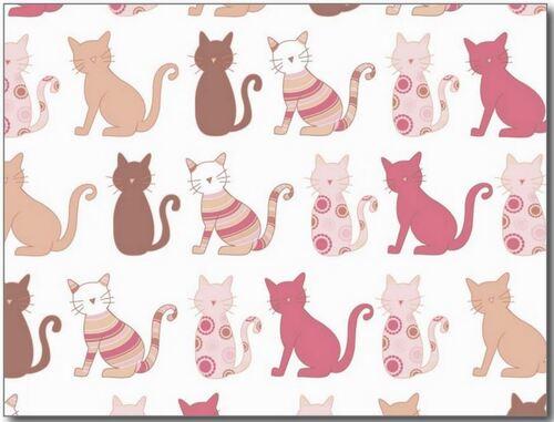 Motifs chats