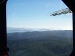 Les Whitsunday vues du ciel