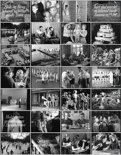 Sunde børn / Healthy children. 1943. HD.