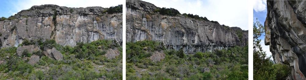 Cerro Castillo et Coyhaique