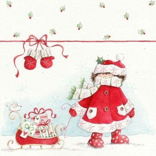 15 gifs ou images de Noël