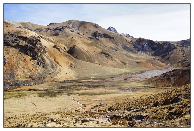 "Route""Ayacucho-Huancavelica""suite"