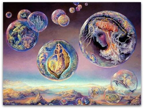 l'univers imagninaire
