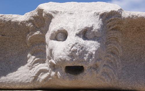 l'odyssée des Cyclades Delos et Mykonos
