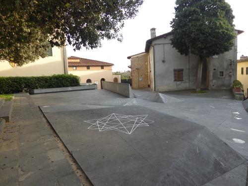 Retour sur notre dernier voyage en Italie, à Vinci