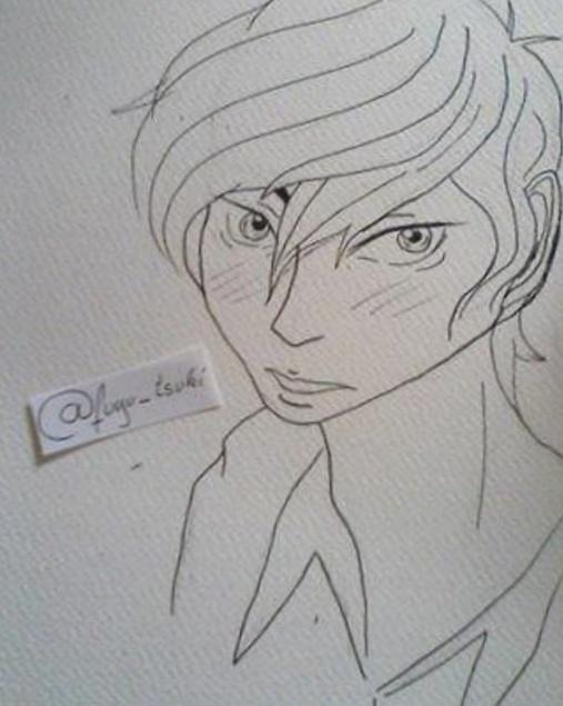 mes dessins n° 60
