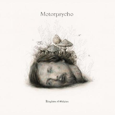 MOTORPSYCHO - Annonce d'un nouvel album pour Avril