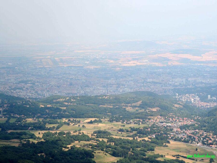 le site du Puy de Dôme (63) -2