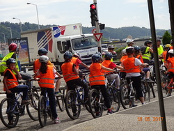 Vélo Citoyen - Jeudi 18 mai 2017