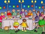 Repas de fin de saison