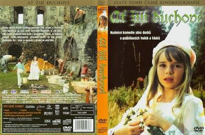 Ať žijí duchové! / Long Live Ghosts! 1977.