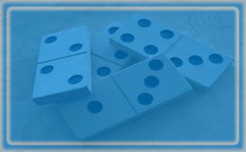 Teknik Dirikan Situs Domino Terpercaya Satu orang Diri