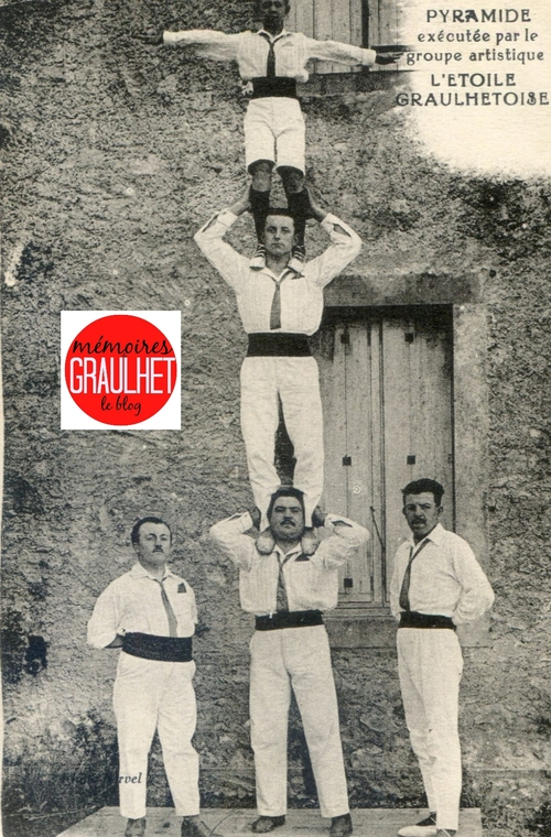 - Les Sociétés de gymnastique
