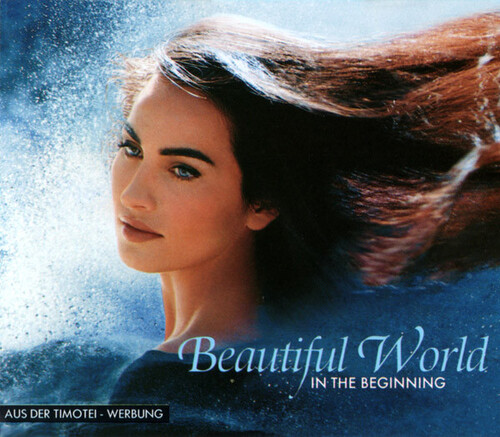 BEAUTIFUL WORLD - In Existence  (Musique du Monde)