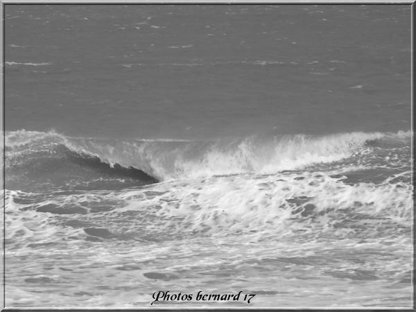 E2-Photos,La plage de Foulerot le 6.03.217