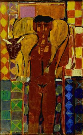 Kosmas Xenakis, un artiste oublié