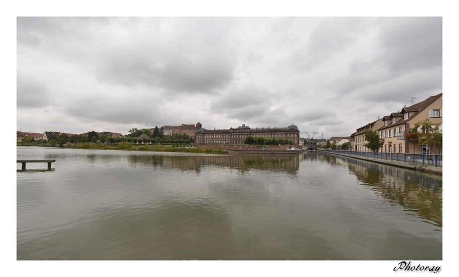 Saverne - Bas-Rhin - Alsace - 03 09 2014