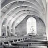 gerardmer église 1954