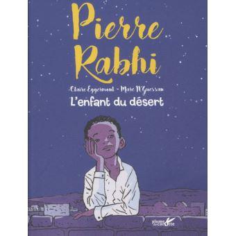 L'enfant du désert - Pierre Rabhi