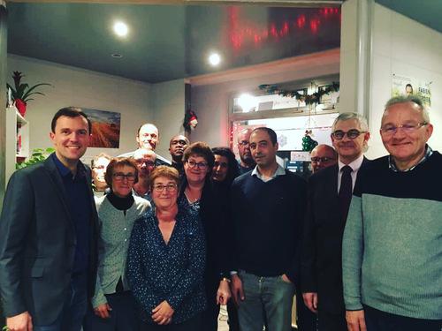 Une #équipe qui incarne Châteaudun ! - #Châteaudun2020